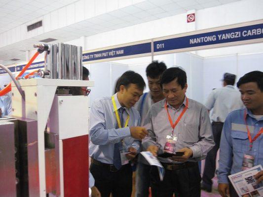 Trao đổi kỹ thuật với Thạc sĩ Nguyễn Ngọc Hoa (Hội KHKT Hàn Việt Nam)